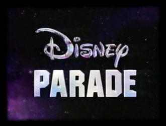 Disney Parade - Main title - Disney Parade - Générique