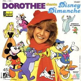 Disney Dimanche - Disney Dimanche