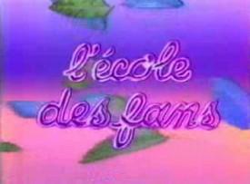 Ecole des fans (l') - 1982 - Ecole des fans (l') - 1982