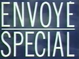 Envoyé Spécial - Générique d'intro - Envoyé Spécial - Générique d'intro