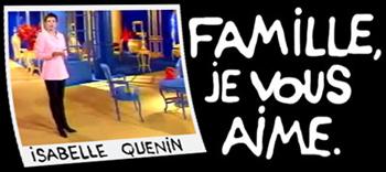 Famille, je vous aime - Main title - Famille, je vous aime - Générique