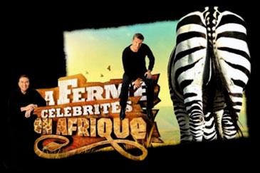 Ferme Célébrités en Afrique (La) - Main title - Ferme Célébrités en Afrique (La) - Générique