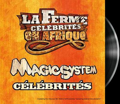 ferme Célébrités en Afrique (La) - End title - Ferme Célébrités en Afrique (La) - Générique de fin