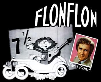 Flonflon - End title - Flonflon - Générique de fin