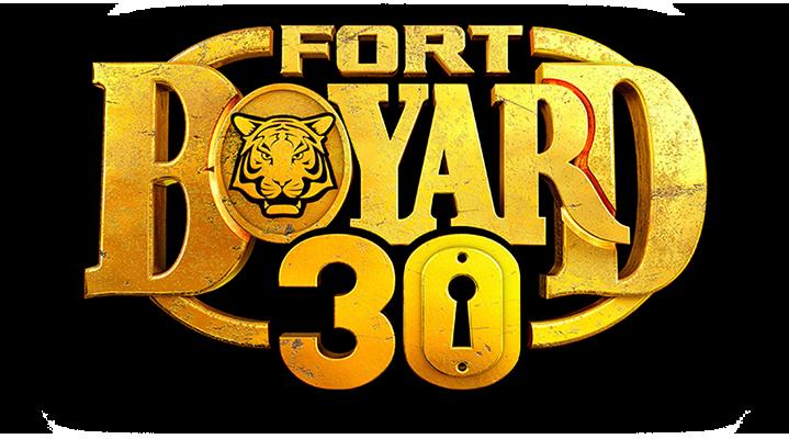 Fort Boyard - Fort Boyard 2019