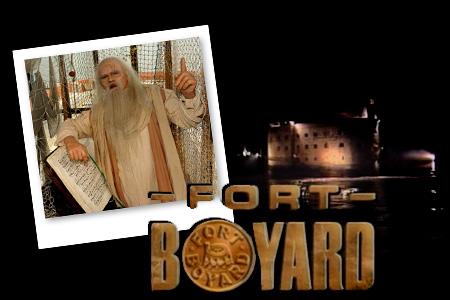 Les Clés de Fort Boyard - Fort Boyard 1 (Les Clés de Fort Boyard)