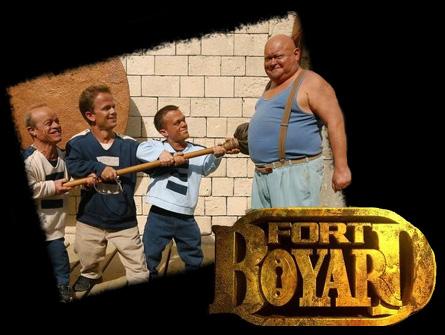 Fort Boyard - Fort Boyard 2