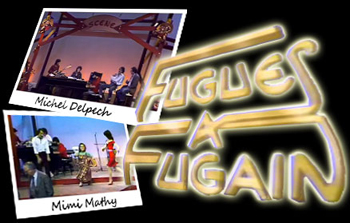 Fugues à Fugain (Les) - Main title - Fugues à Fugain (Les) - Générique