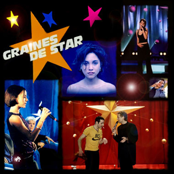Graines de star - Graines de star