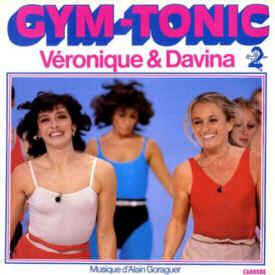 Gym Tonic - Gym Tonic