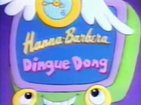 Hanna Barbera Dingue Dong - Main title - Hanna Barbera Dingue Dong - Générique