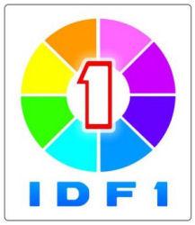 IDF1 - Advertising - IDF1 - Publicité