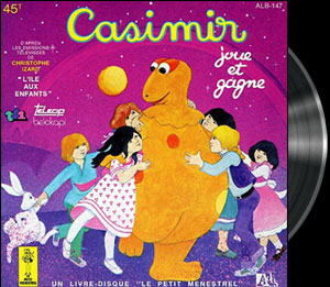 L'ile aux enfants - Dusnob Blues - Ile aux enfants (l') - Dusnob Blues