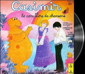 L'ile aux enfants - La chanson de François - Ile aux enfants (l') - La chanson de François