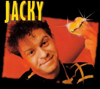 Le Jacky Show - Jacky Show (le)