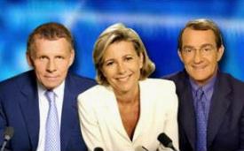 Journal télévisé - TF1 - Journal télévisé - TF1