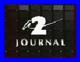 Journal télévisé de 20 H d'Henri Sannier, 1988 - A2 - Journal télévisé de 20 H d'Henri Sannier, 1988 - A2