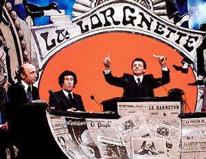 Lorgnette (la) - Lorgnette (la)