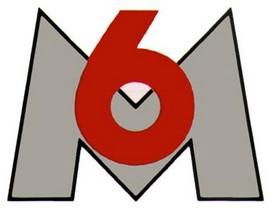 M6 - Générique - 1989 - M6 - Générique - 1989
