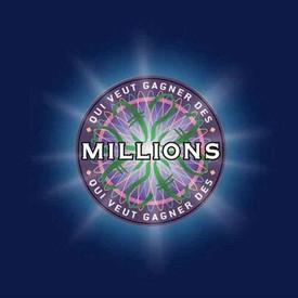 Who Wants To Be a Millionaire ? - Qui veut gagner des millions ? - Thème - 3ème Joker coup de fil à un ami