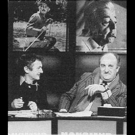 Monsieur Cinéma - Monsieur Cinéma