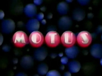 Motus - Main title 1st version - Motus - Générique 1ère version - 1992