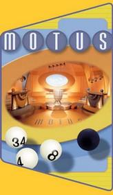 Motus - Main title 3rd version  - Motus - Générique 3ème version