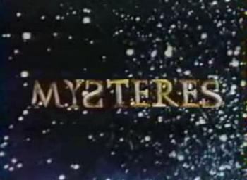 Mystères - Mystères