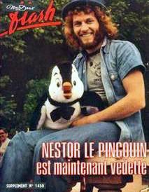 Samedi est à vous - Nestor le pingouin - Main Title - Samedi est à vous - Nestor le pingouin - Et toi, comment ça va ?