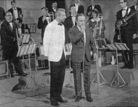 Le Palmarès des chansons - Palmarès des chansons (le)