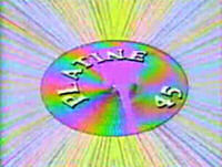 Platine 45 - Platine 45