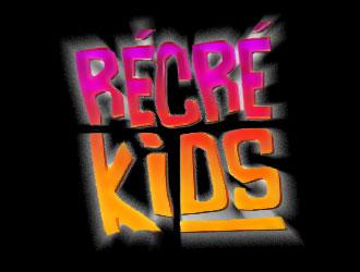 Récré Kids - Main title - Récré Kids - Générique