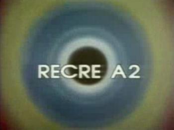 Récré A2 - Récré A2 Mercredi - 1980 - Générique de fin