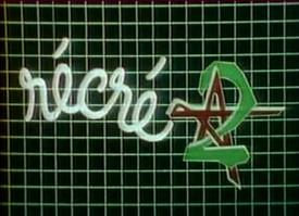 Récré A2 - Récré A2 Semaine - 1978