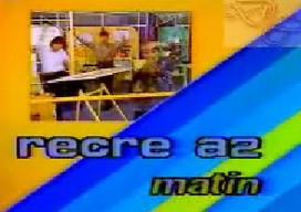 Récré A2 Matin - Récré A2 Matin - 1985