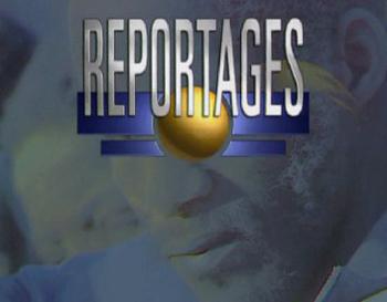 Reportages - Générique TF1 - Reportages - Générique TF1