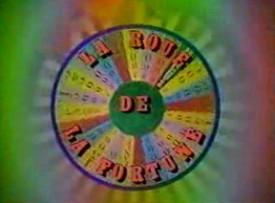 Wheel of fortune (the) - Main title - Roue de la fortune (la) - 1987
