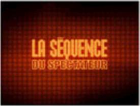 Séquence du Spectateur (la) - Main title - Séquence du spectateur (la) - Générique d'intro