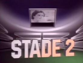 Stade 2 - Stade 2 - 1982