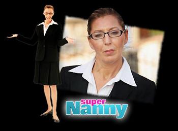 Supernanny - Main title - Super Nanny - Générique
