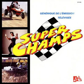 Super Champs - Super Champs