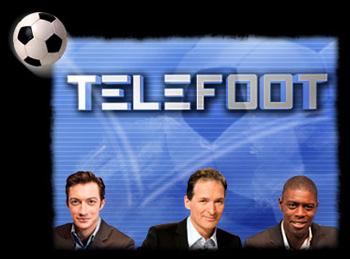 Téléfoot - Téléfoot - Générique 2008