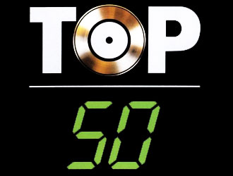 Top 50 - Canal + - Top 50 - Canal +