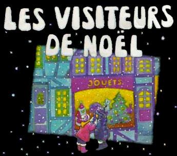 Visiteurs de Noël (les) - Version 1976 - Visiteurs de Noël (les) - Version 1976