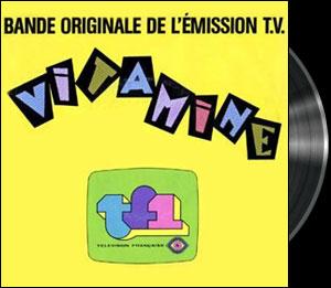 Vitamine - Vitamine - 1983 - Générique karaoké