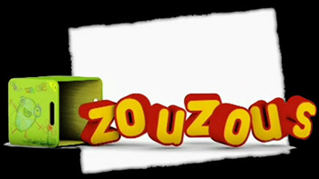 Zouzous g n rique zouzous main title - Dessin anime zouzous france 5 ...