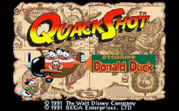 Duckburg - Duckburg