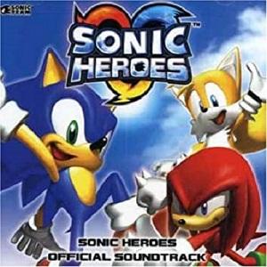 Sonic Heroes - Opening - Sonic Heroes