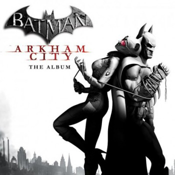Arkham City Main Theme - Main Theme