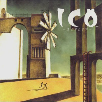 ICO -You were there- - ICO -You were there-